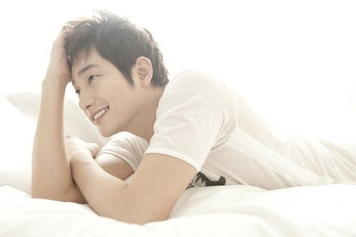 Park Shi Hoo Says He Used to Be Jealous of Fellow Actors
