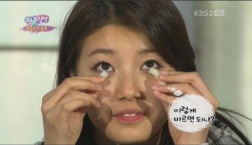 suzy with onion invincible youth2