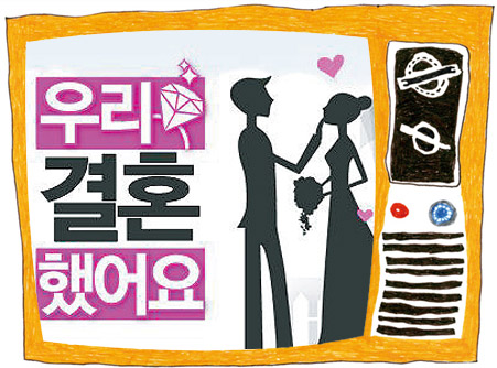 """[Ceci] Who's Your Date Coach? Dating Tips Via """"We Got Married"""""""