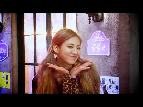"Hyoyeon Shows 2 Key Dances Moves for ""I Got a Boy"" in D-4 Video"