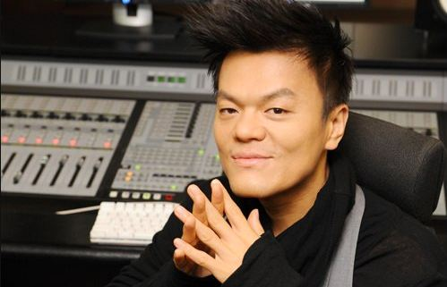 Park Jin Young Celebrates Birthday Party With His Pupils
