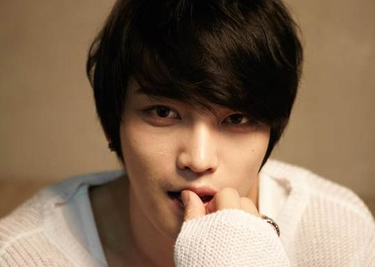 JYJ's Kim Jae Joong to Release Solo Album in January