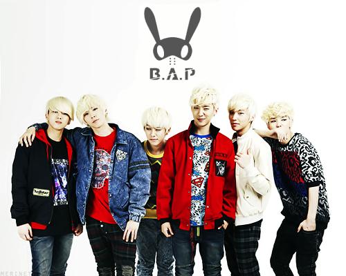 B.A.P tumblr
