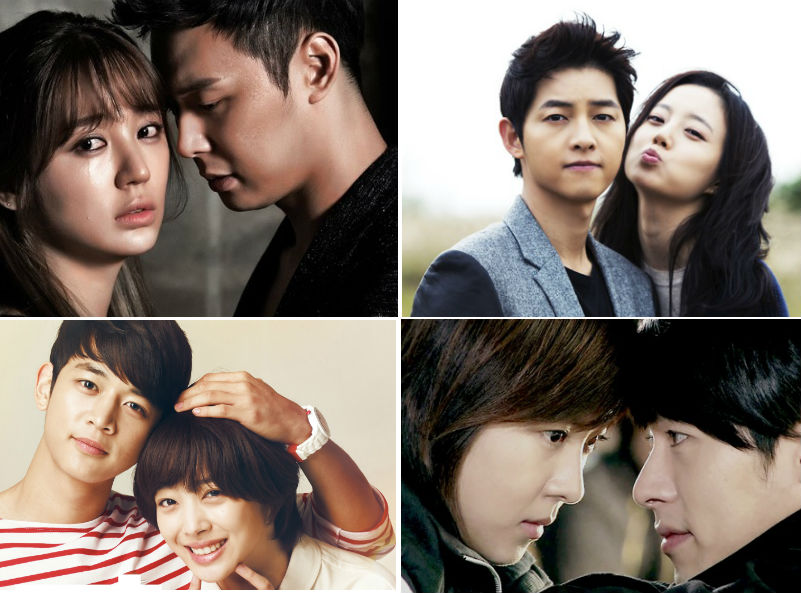 Dramas Couple