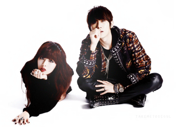 mv hyuna hyun seung dating