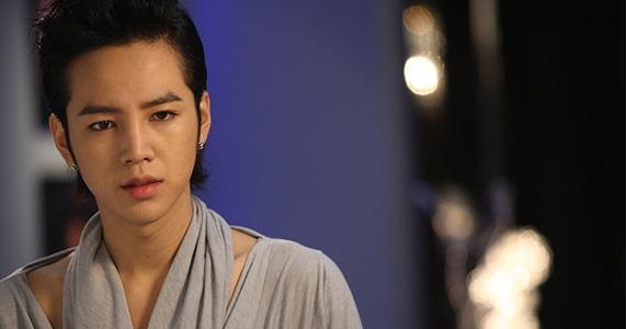 Jang Geun Suk cover