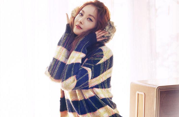 Oh Yeon Seo 5