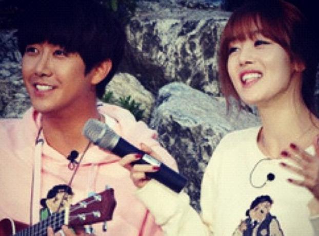 WGM kwanghee sunhwa tumblr
