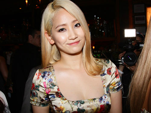 Wonder Girls' Ye Eun To Make Her Debut as a Musical Actress