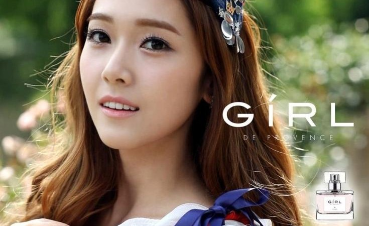 "Girls' Generation Releases New Videos for ""GiRL de provence"" Perfume"