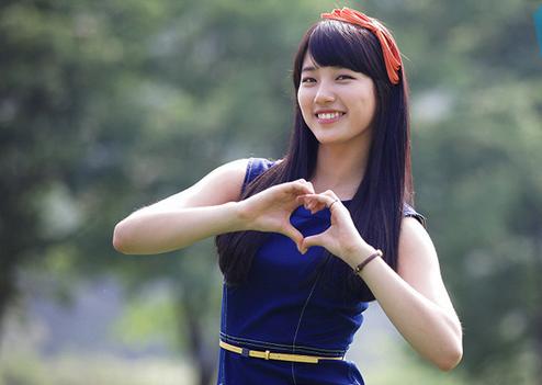 miss A Suzy 5
