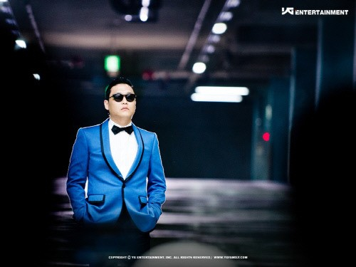 "PSY's ""Gangnam Style"" Is America's Favorite Ringtone"