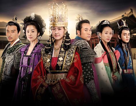 queen seon duk2