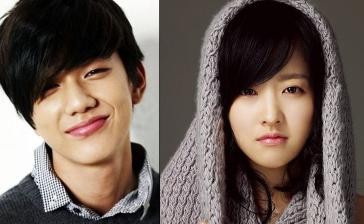Yoo Seung Ho and Park Bo Young Chosen as Most Wanted Celebs to Have Tea with