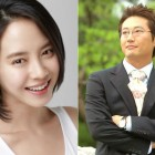 Song Ji Hyo Dreamed of Becoming An Actress Because of Park Shin Yang