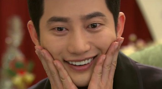 "Park Shi Hoo's Comical Dancing from ""Alice In Cheongdamdong"" Was Only Shown to Ex-Girlfriend in the Past"