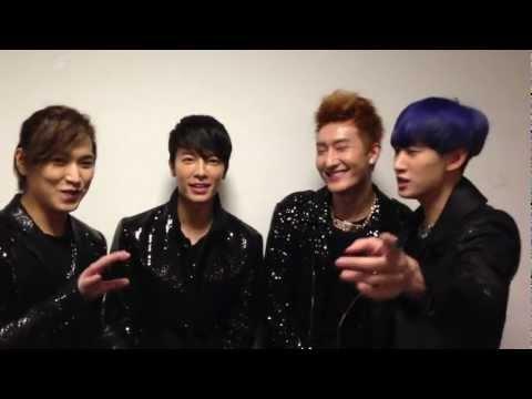 Super Junior-M_Donghae & Zhoumi's Message Video Thumbnail