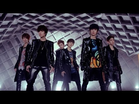 보이프렌드 (BOYFRIEND) – 아이야 (I YAH) MV HD Video Thumbnail
