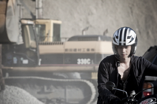 "Kim Hyun Joong ""City Conquest"" Will Not Appear on KBS, Political Accusations Ensue"