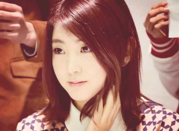 4minute kwon so hyun tumblr