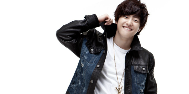 """BIGSTAR's FeelDog Is Excited for Acting Debut In """"Remaining Love"""""""