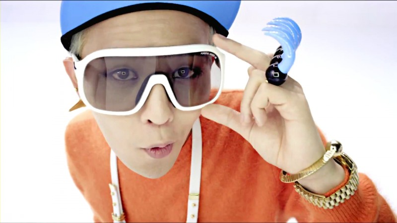 G-Dragon To Kick Off 2013 Solo World Tour