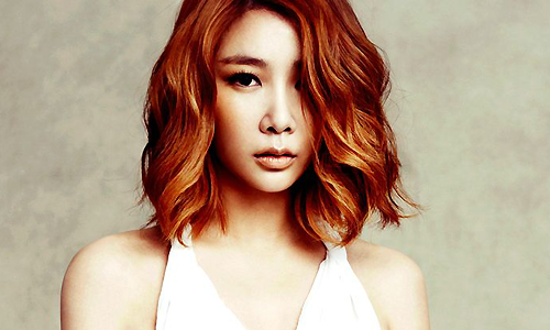 Brown Eyed Girls JeA to Make First Solo Comeback in Three Years