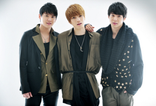 JYJ Will Release a 1000th Day Magazine!