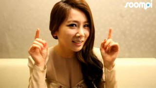 JeA Soompi interview
