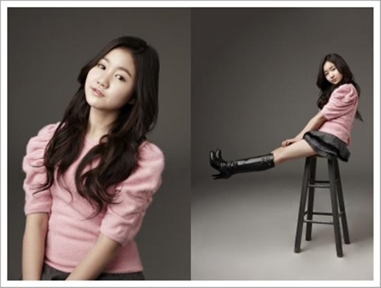 Jin Ji Hee new profile pics