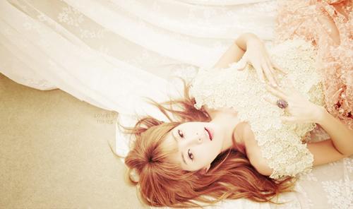 Park Han Byul tumblr