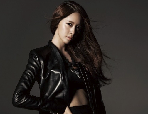 Girls' Generation's YoonA Wins Over Fans With Adorable Fan Service