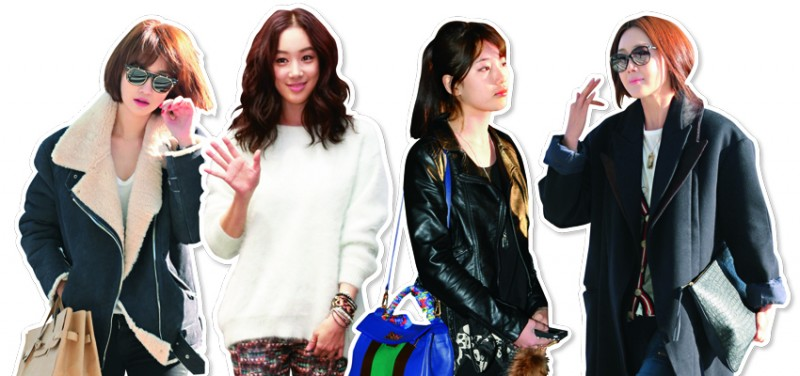 [Ceci] Who? What? Wear? ft. Girls' Generation's Sooyoung, miss A's Suzy, Jung Ryeo Wo & More!