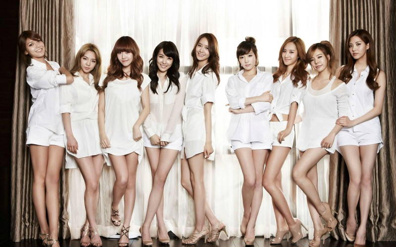 Girls' Generation and Their Most Scandalous and Awesome Moments