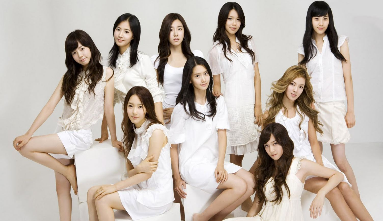 girls generation wide