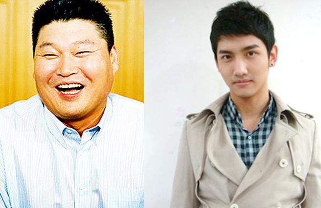 kang ho dong dbsk changmin tumblr