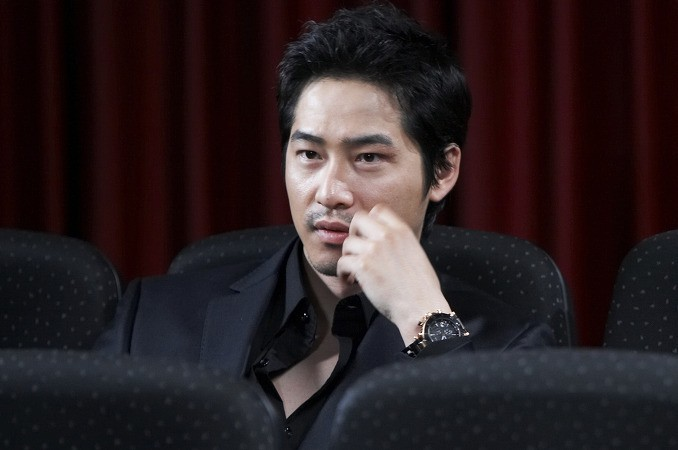 Actor Kang Ji Hwan to Create His Own Agency