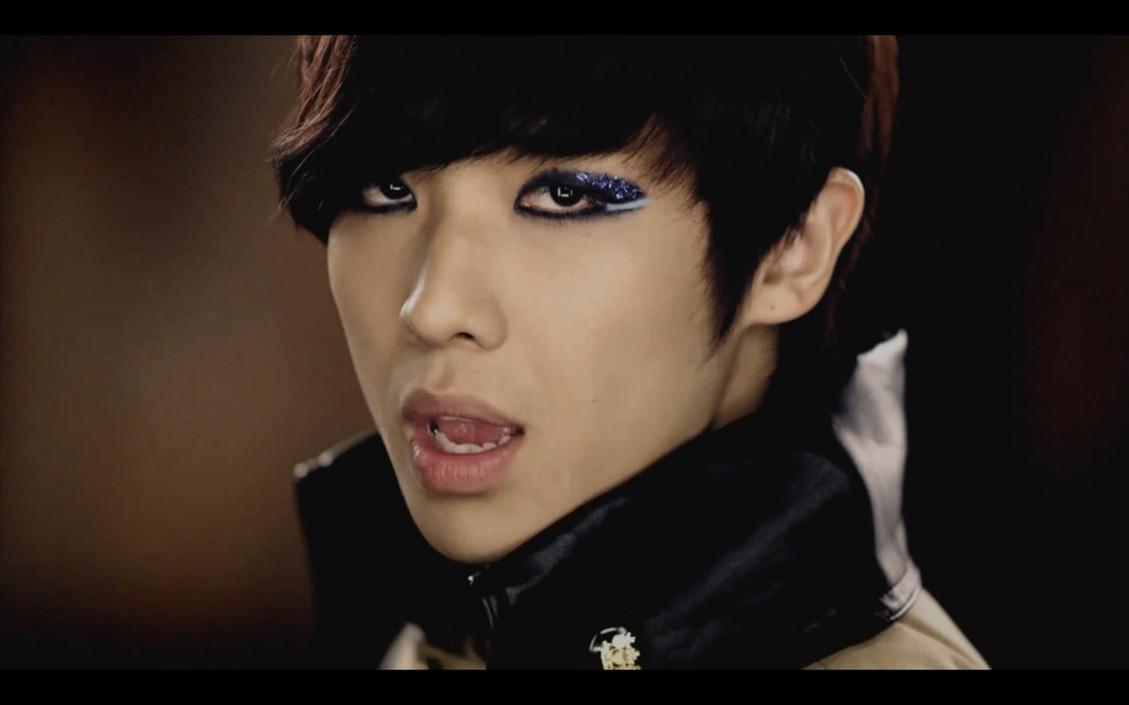 male idols sporting makeupfree faces soompi