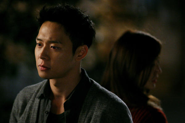 "Yoochun Lists Someone as ""Wife"" in His Phone's Contact List"
