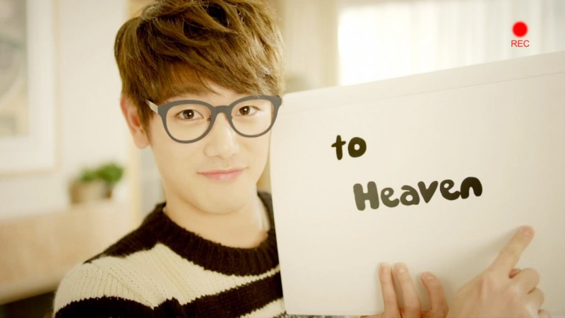 [Exclusive] Interview with Eric Nam: The Unexpected K-Pop Artist