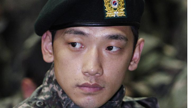 Celebrities Receive Special Treatment in the Military?