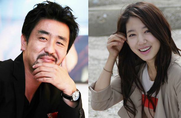 "Ryu Seung Ryong Visits ""My Flower Boy Neighbor"" Filming Set to Feed Park Shin Hye"