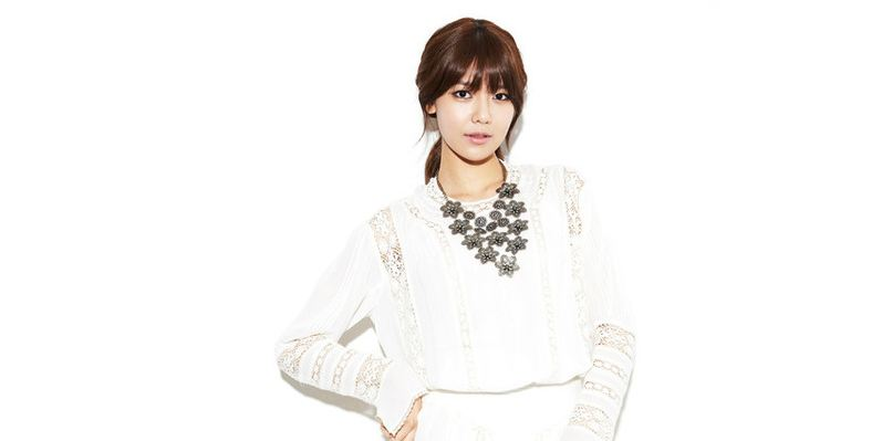 sooyoung weight