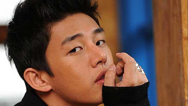 "Yoo Ah In Confirmed for ""Jang Ok Jung, Lives in Love"""