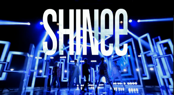 SHINee Makes Their Comeback Performances on Music Core