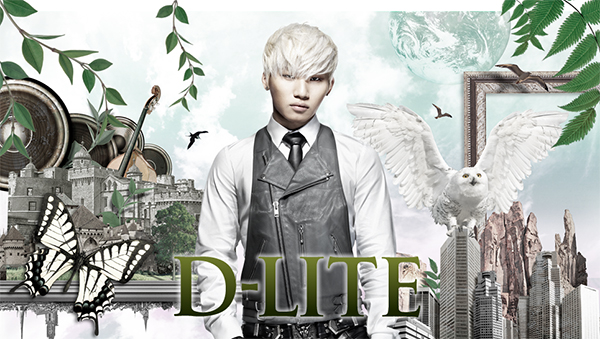 Daesung Reveals More Teaser Videos for Upcoming Solo Japanese Album