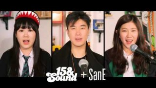 15& SOUND – I Didn't Go To School Video Thumbnail