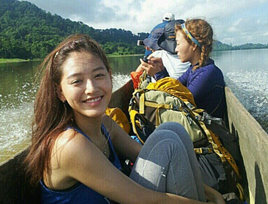 "Rainbow's Jae Kyung Defends ""Rules of the Jungle"" by Revealing Her Own Experience"