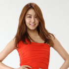After School's Uee Names Song Joong Ki as Her Ideal Type
