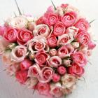 Celebrities Celebrate Valentine's Day